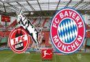 Nhận định, Soi kèo Bayern Munich vs Koln, 21h30 ngày 27/2 – Bundesliga