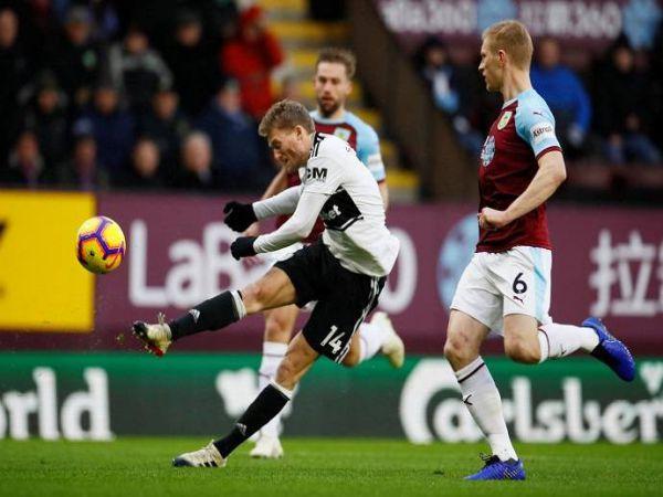 Nhận định tỷ lệ Burnley vs Fulham, 1h00 ngày 18/2 - Ngoại hạng Anh