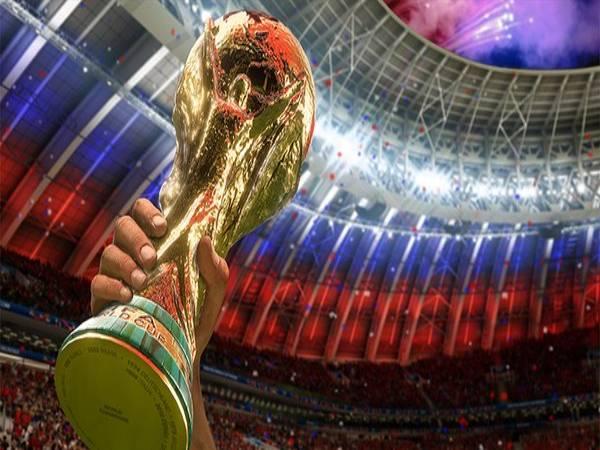 Những bài nhạc World Cup hay nhất mọi thời đại hiện nay
