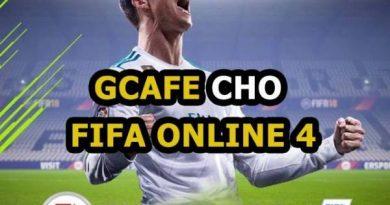 Gcafe là gì? Mách bạn cách cài Gcafe Fo4 đơn giản nhất