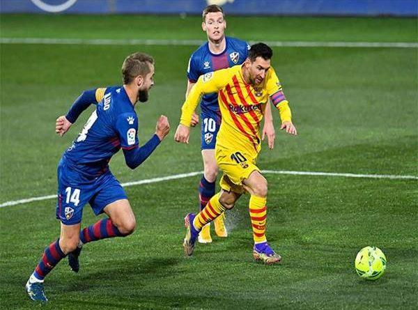 Nhận định bóng đá Barcelona vs Huesca (3h00 ngày 16/3)