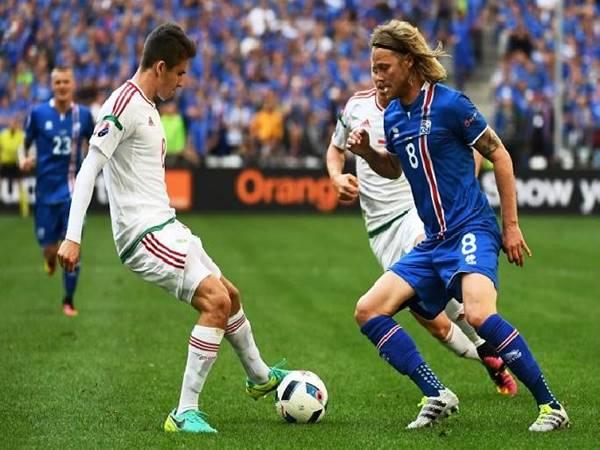 Nhận định trận đấu Liechtenstein vs Iceland (1h45 ngày 1/4)