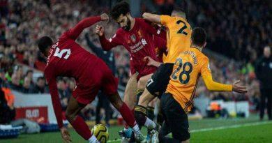 Nhận định tỷ lệ Wolves vs Liverpool, 03h00 ngày 16/03 - Ngoại hạng Anh