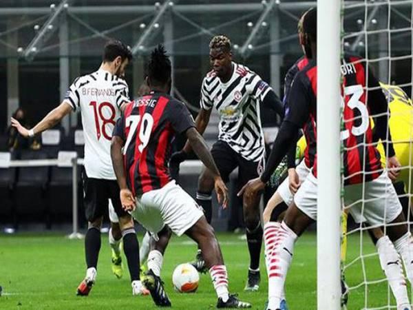 Tin thể thao 19/3: Man United đánh bại Milan giành vé vào tứ kết