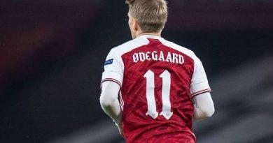 Tin thể thao 27/3: Odegaard tiết lộ động lực chuyển tới Arsenal