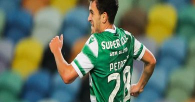 Tin thể thao chiều 17/3: Tiền vệ Bồ Đào Nha lọt tầm ngắm của United