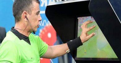 Công nghệ Var trong bóng đá là gì
