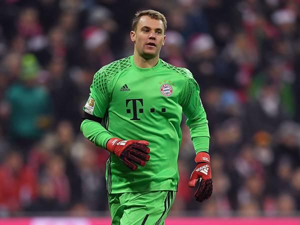 Điểm danh top 3 thủ môn hay nhất thế giới năm 2021