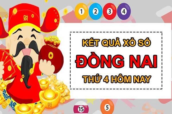 Soi cầu KQXS Đồng Nai 28/4/2021 thứ 4 cùng siêu cao thủ