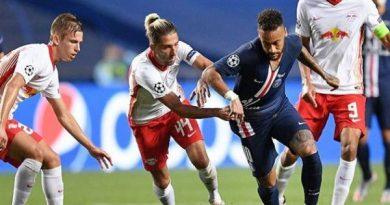 Kỹ thuật của Neymar cực đỉnh khiến thế giới trầm trồ