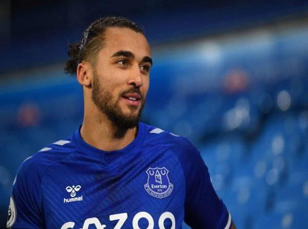 Dominic Calvert Lewin tiền đạo của Everton có tiểu sử như thế nào?