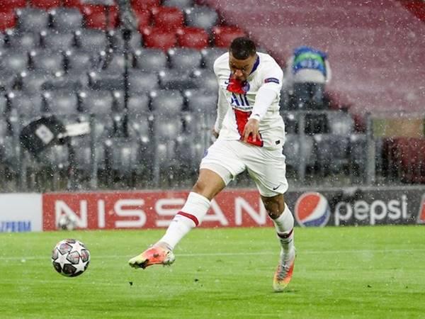 Tin CN 13/4: Mbappe trì hoãn việc gia hạn hợp đồng với PSG