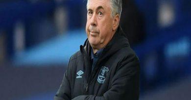 Tin thể thao sáng 23/4: Ancelotti đề xuất quỹ lương cho Premier League