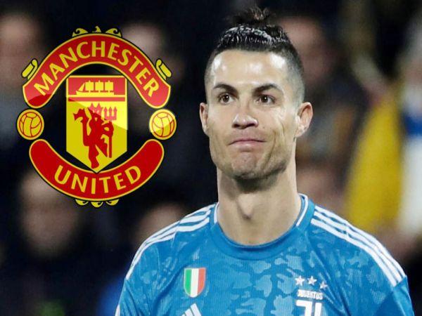 Tin thể thao tối 29/4: MU và Ronaldo chốt hợp đồng 2 năm