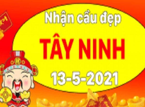 Dự đoán xổ số Tây Ninh 13/5/2021