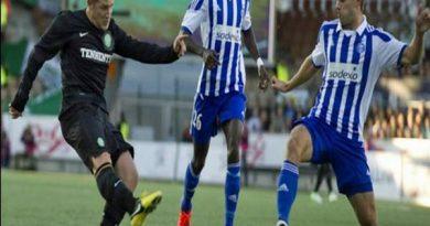 Nhận định bóng đá Ilves vs HJK Helsinki, 22h30 ngày 11/5
