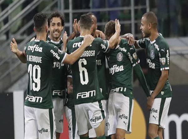 Nhận định bóng đá Defensa vs Palmeiras, 07h30 ngày 5/5