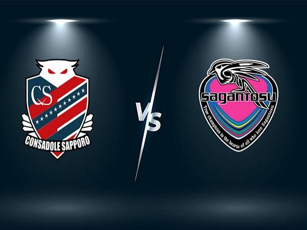 Nhận định Consadole Sapporo vs Sagan Tosu – 17h00 26/05/2021