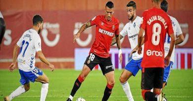 Nhận định trận đấu Tenerife vs Mallorca (2h30 ngày 20/5)