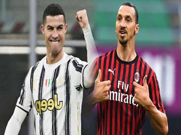 Tin thể thao trưa 24/5: AC Milan trở lại C1, Juventus trong top 4