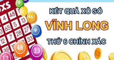 Thống kê XSVL 25/6/2021 chốt loto số đẹp Vĩnh Long