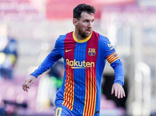 Tin thể thao sáng 11/6: Messi chuẩn bị ký thỏa thuận '10 năm' với Barca