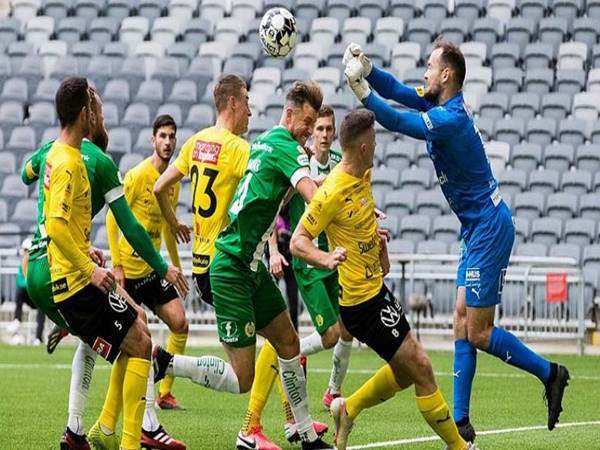 Nhận định bóng đá Halmstad vs Djurgardens, 0h00 ngày 13/7
