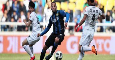 Nhận định trận đấu Daegu vs Beijing Guoan (21h00 ngày 2/7)