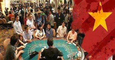 Trò chơi casino có từ bao giờ? Những trò chơi có tại casino