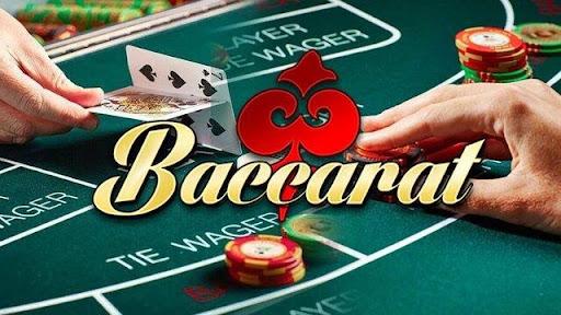 Trò chơi Baccarat
