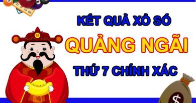 Soi cầu XSQNG 14/8/2021 chốt cầu lô VIP Quảng Ngãi thứ 7