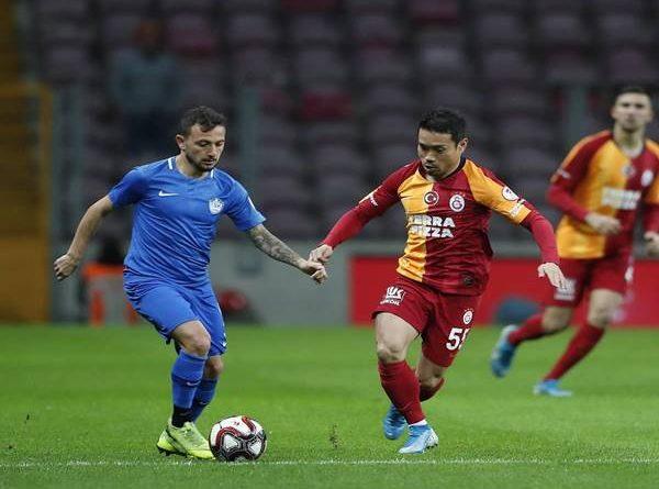 Nhận định tỷ lệ Giresunspor vs Galatasaray (1h45 ngày 17/8)