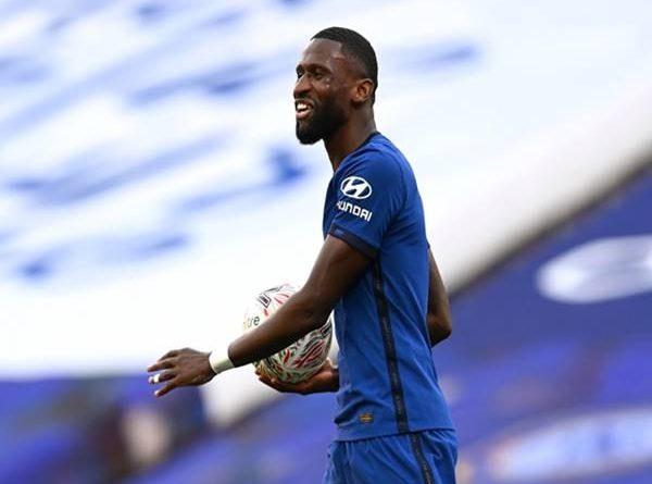 Tin thể thao 11/8: Sao Chelsea lên tiếng về tương lai của mình