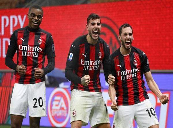 Dự đoán kèo Tài Xỉu AC Milan vs Venezia (1h45 ngày 23/9)