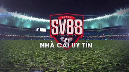 SV88 - Nhà cái uy tín hàng đầu
