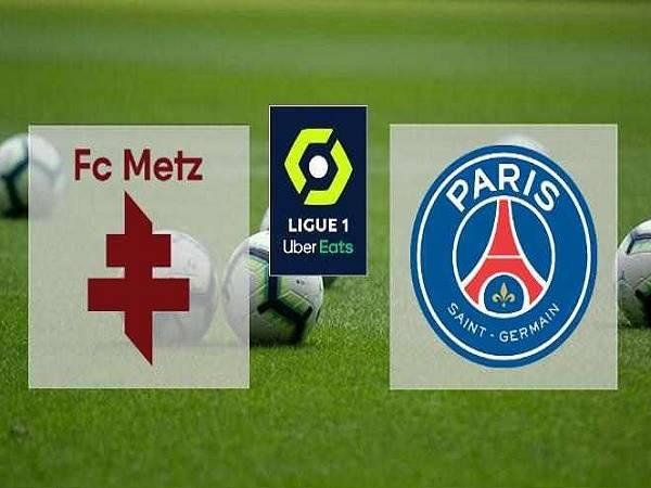 Nhận định Metz vs PSG – 02h00 23/09, VĐQG Pháp