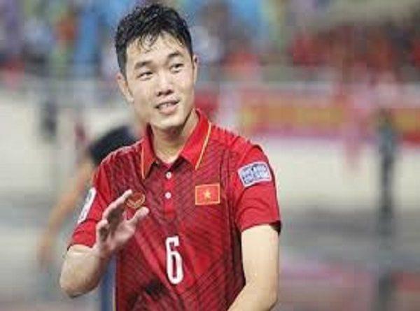 """Tiểu sử cầu thủ Lương Xuân Trường """"tiền vệ tài năng của Việt Nam"""""""