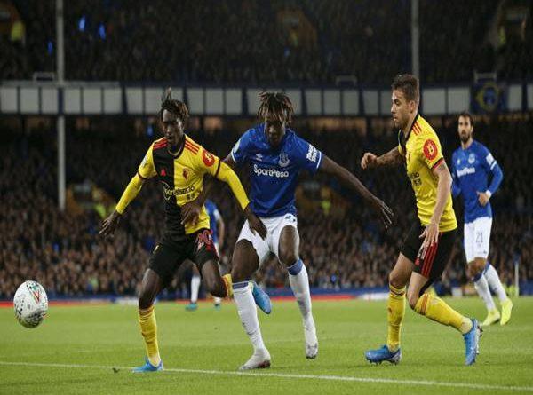 Nhận định trận đấu Everton vs Watford (21h00 ngày 23/10)
