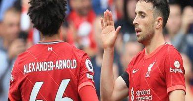 Tin Liverpool 14/10: The Kop nhận tin vui trước trận đấu Watford